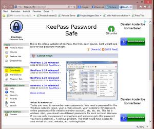 KeePass1